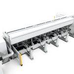 Máquina Corte Laser Tubo dimakin