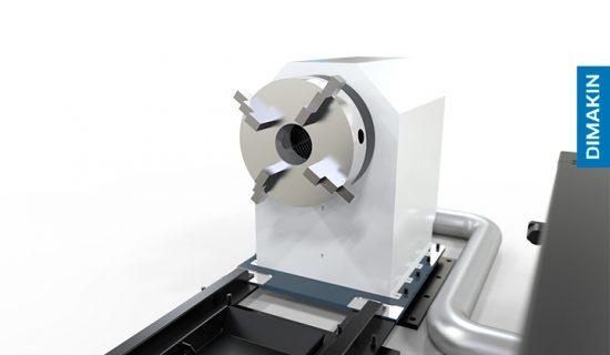 Máquina Corte Plasma Dimakin