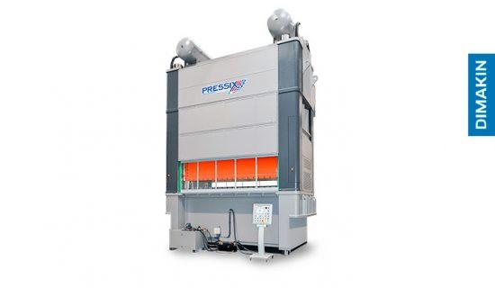 prensas mecanicas dimakin