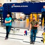 prensas hidraulicas industriais dimakin