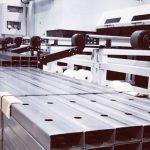Automação Máquinas Corte Laser Tubo