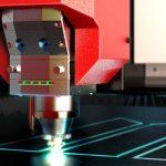 Máquina Corte Laser Chapa 15kW DIMAKIN