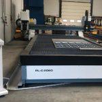 Máquina Corte Plasma Chapa e Tubo DIMAKIN
